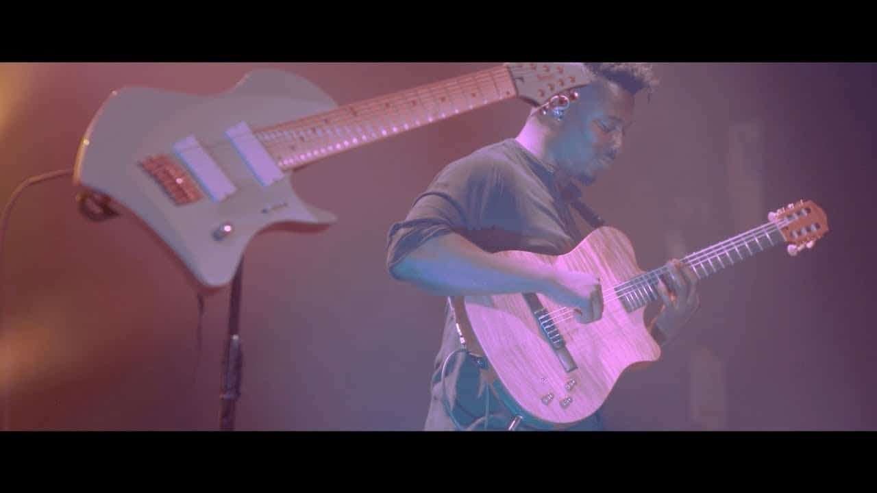 Animals as Leaders – The Brain Dance