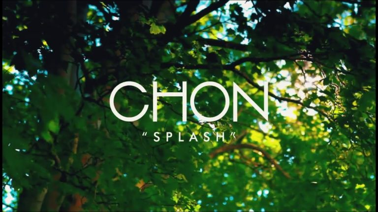 CHON – Splash