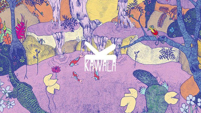 KAWALA – Moonlight