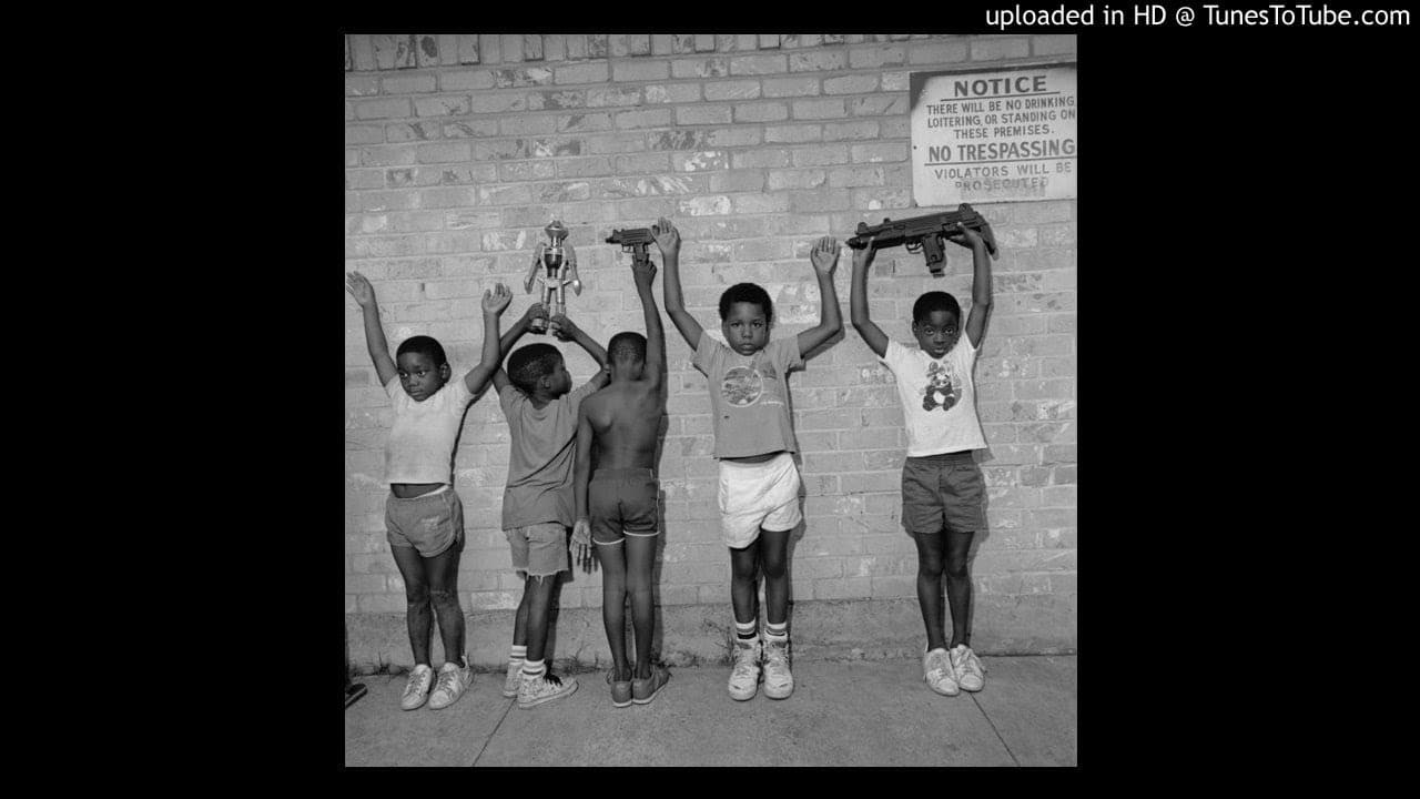 Nas – Adam and Eve (Featuring The-Dream)