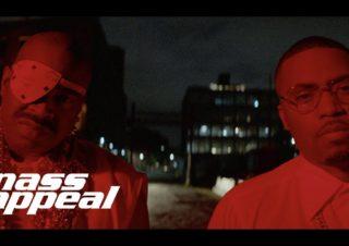 Nas – Cops Shot The Kid