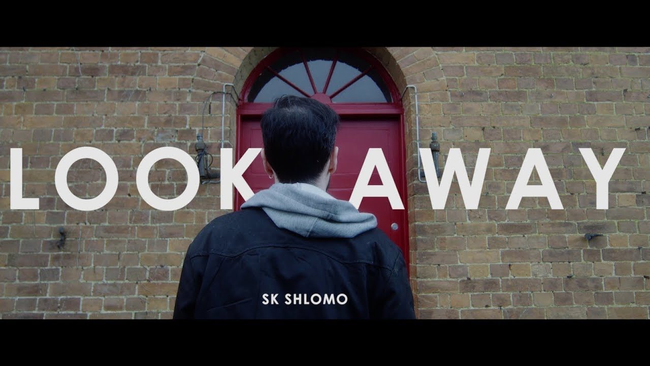 SK Shlomo – Look Away