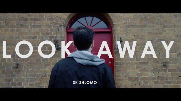 SK Shlomo – Look Away