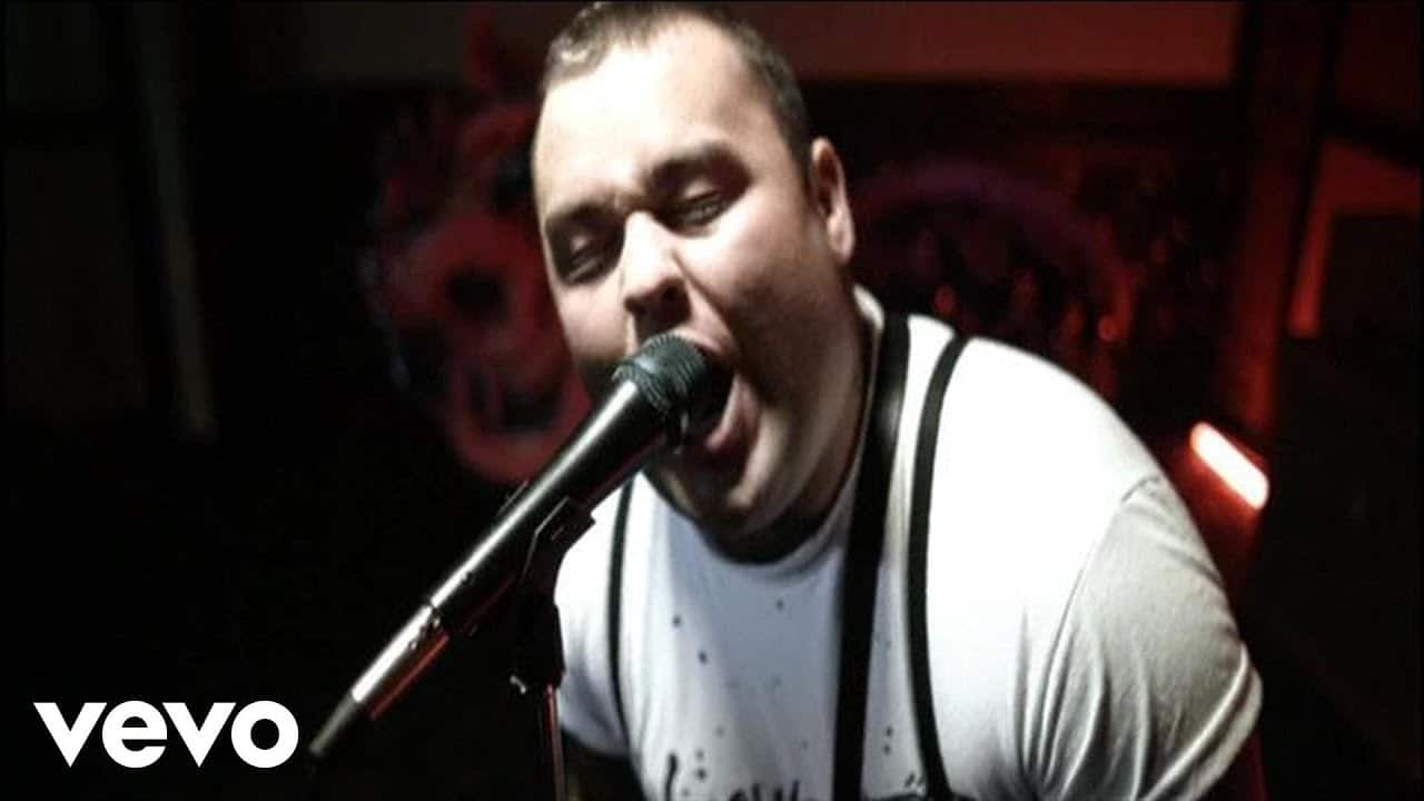 Alexisonfire – Born and Raised
