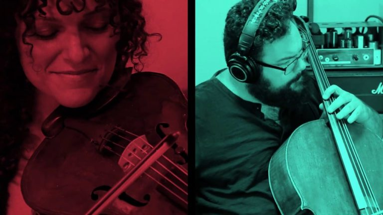 Vitamin String Quartet – Hyper-ballad – Tribute to Bjork