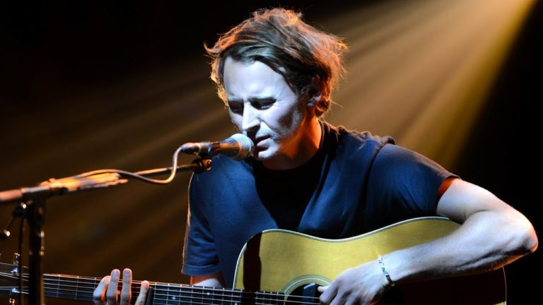 Ben Howard – End of the Affair (Live at Later… with Jools Holland)