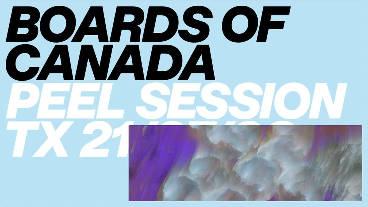 Boards Of Canada – XYZ