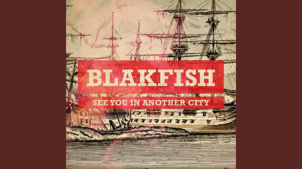 Blakfish – Jeremy Kyle Is A Marked Man