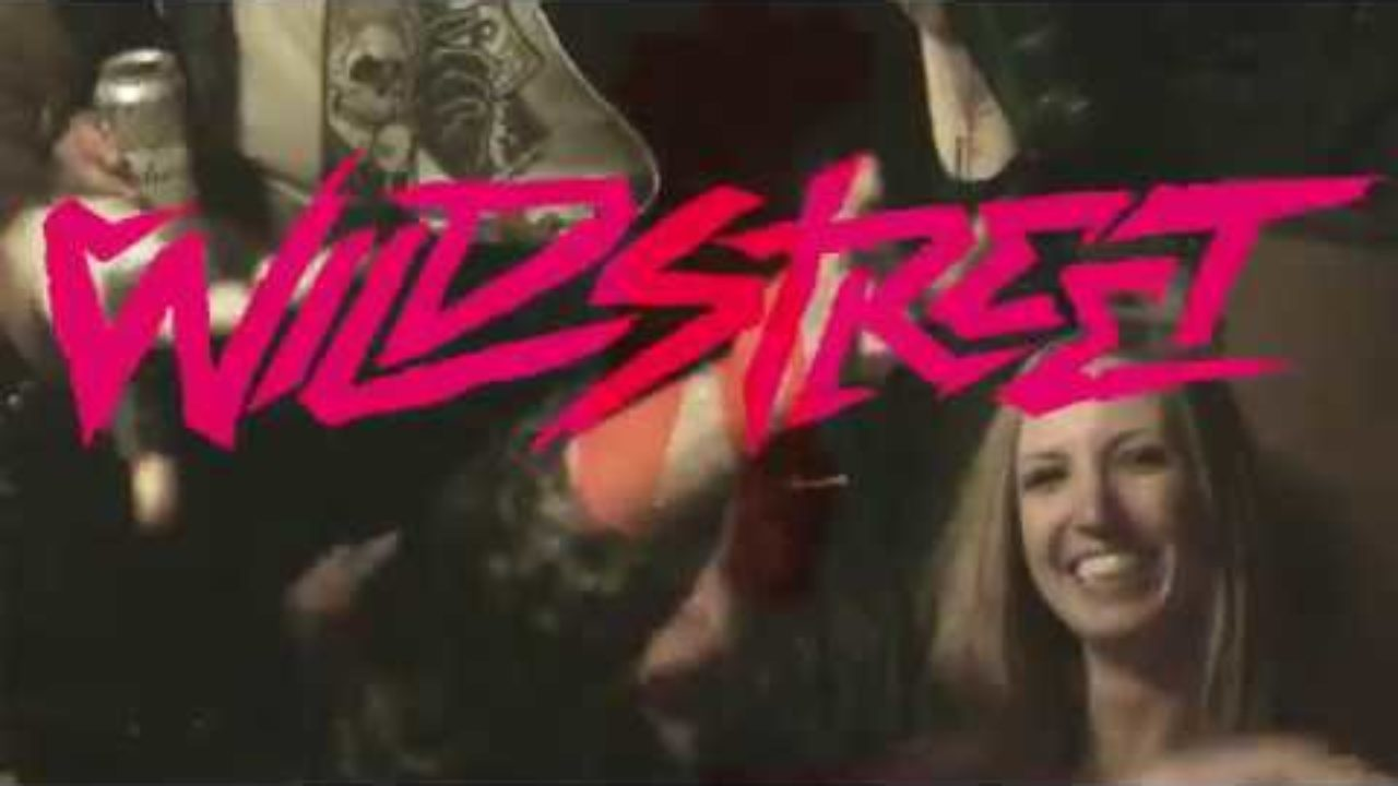 Wildstreet – Tennessee Cocaine