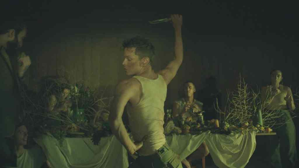 Perfume Genius – Describe
