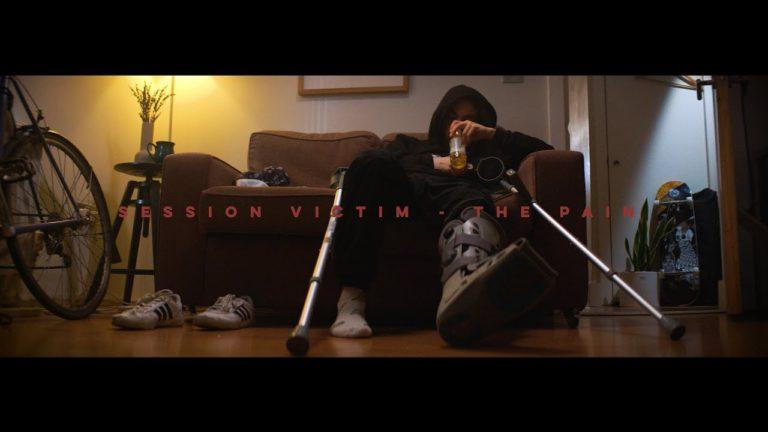 Session Victim – The Pain
