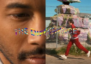 Flume – The Difference (Featuring Toro y Moi)