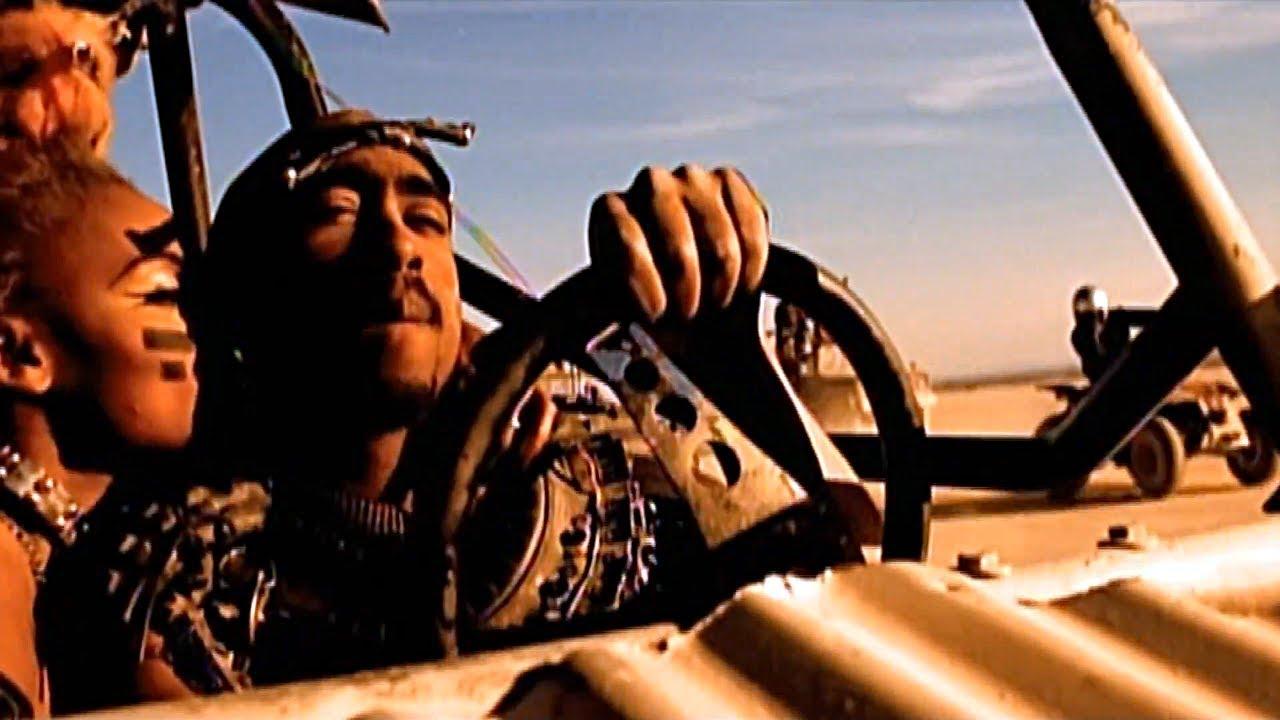 2pac feat Dr.Dre – California Love