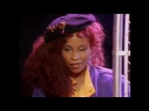 Chaka Khan – I Feel for You