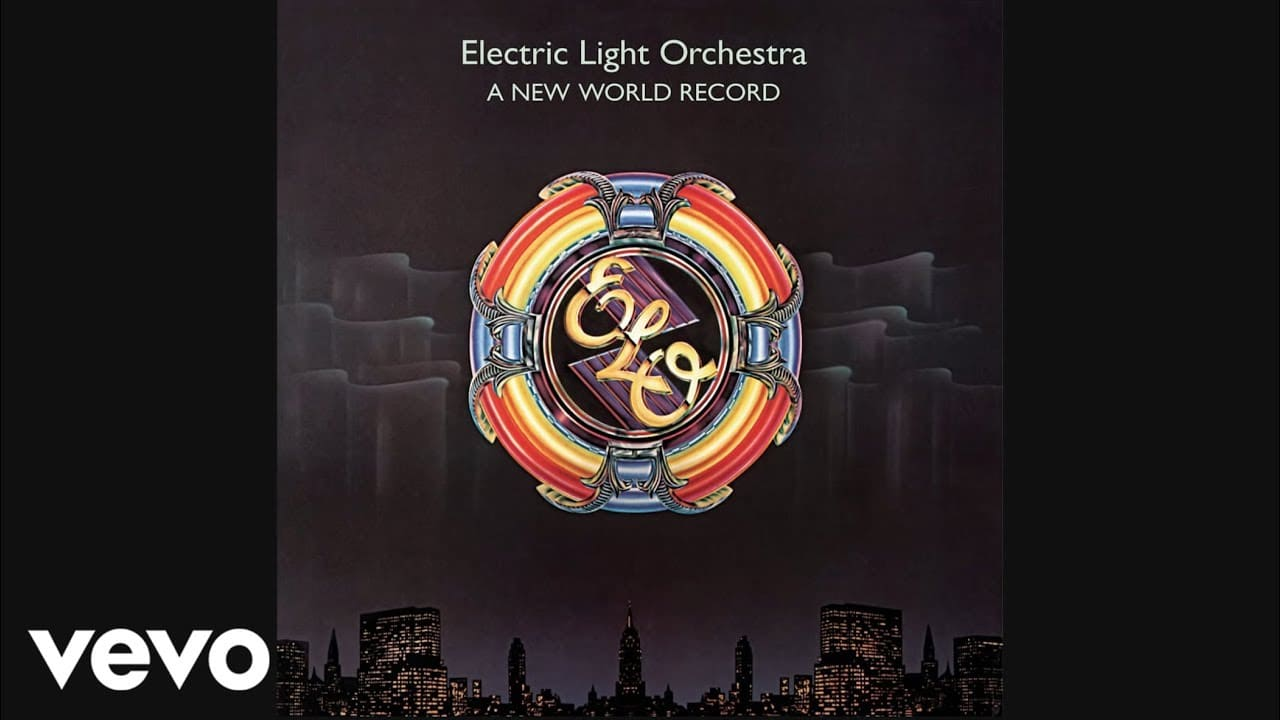 Electric Light Orchestra – Telephone Line