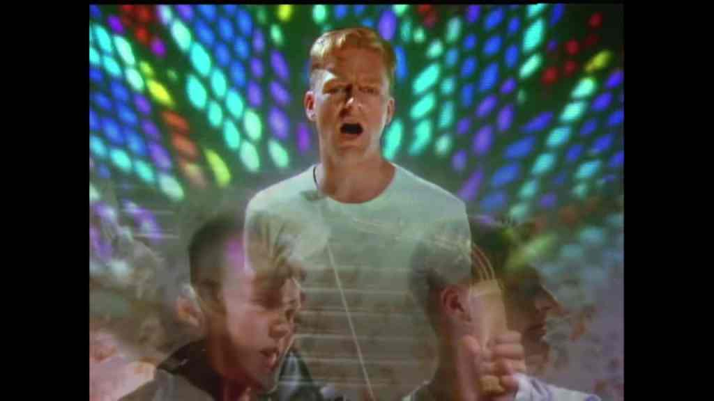 Erasure – A Little Respect