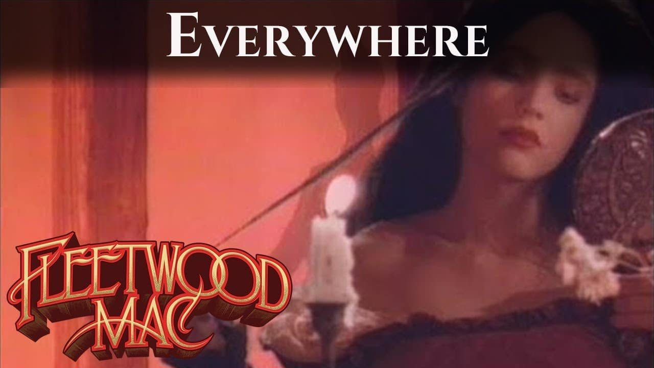 Fleetwood Mac – Everywhere