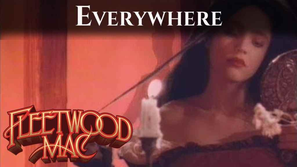 Fleetwood Mac – Everywhere