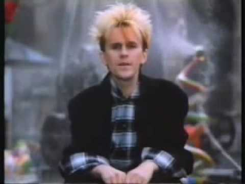 Howard Jones – What Is Love