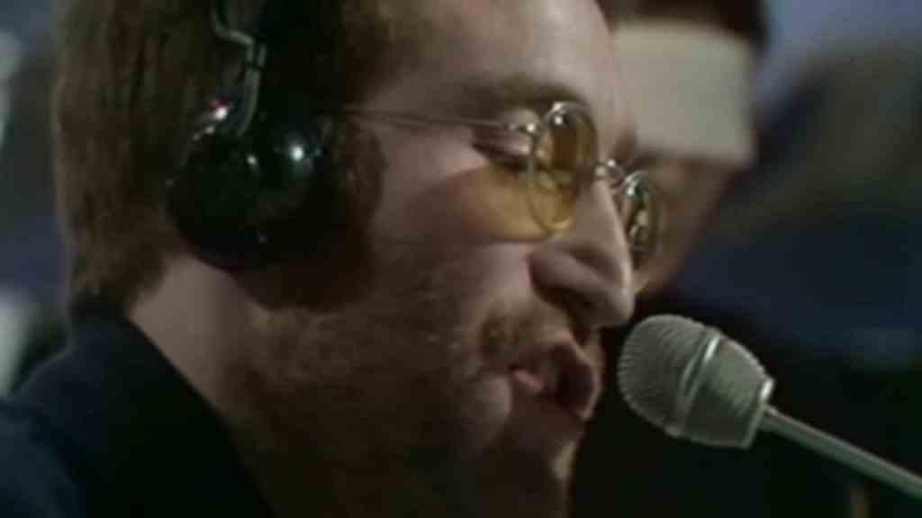 John Lennon & The Plastic Ono Band – Instant Karma!