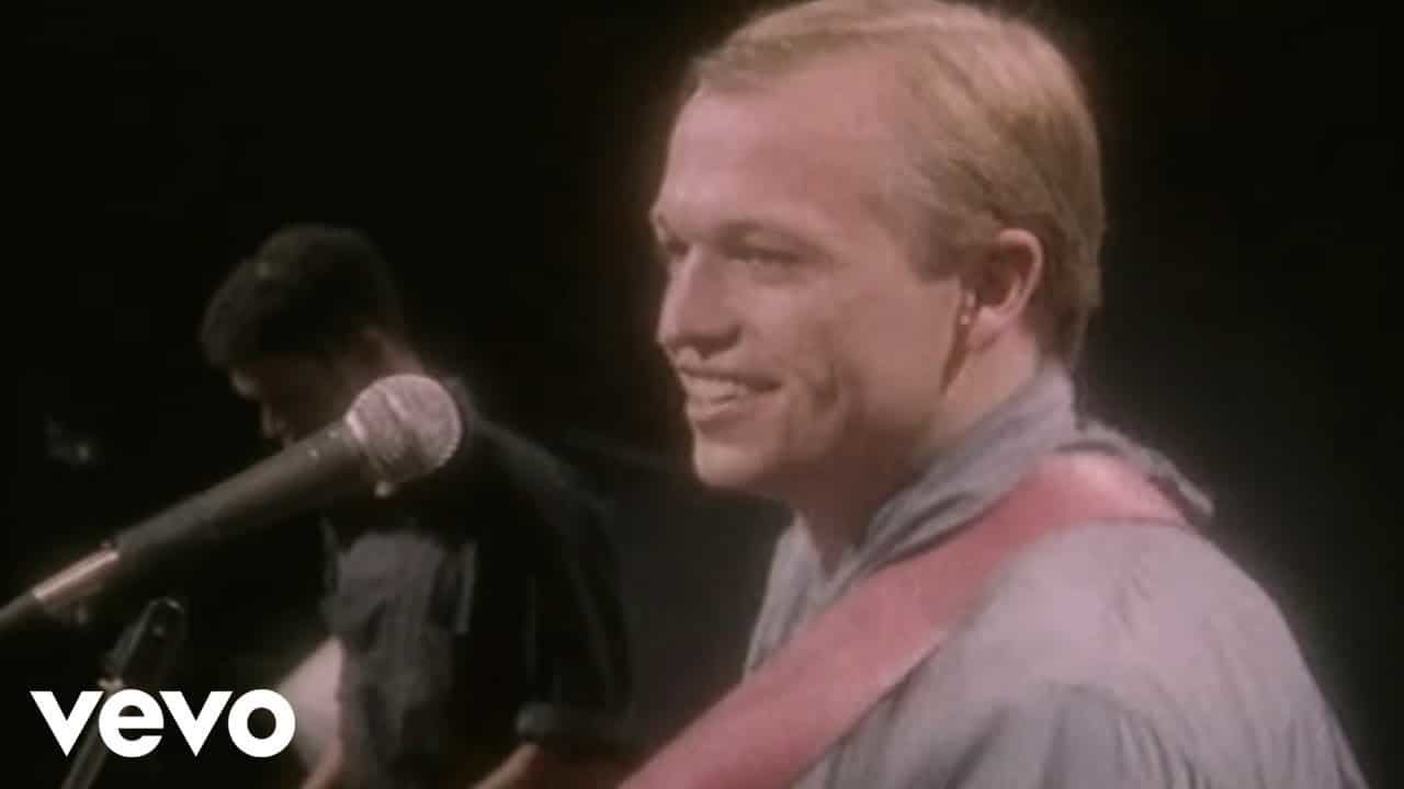 Level 42 – Hot Water