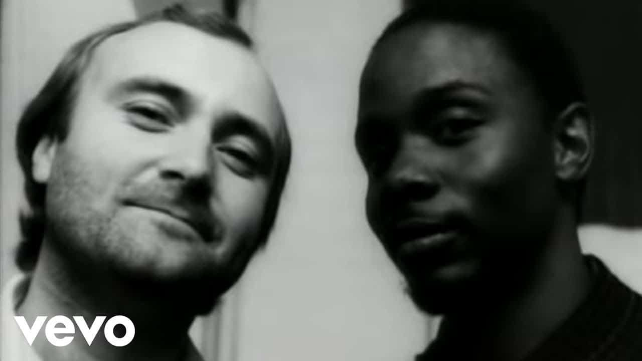 Philip Bailey, Phil Collins – Easy Lover