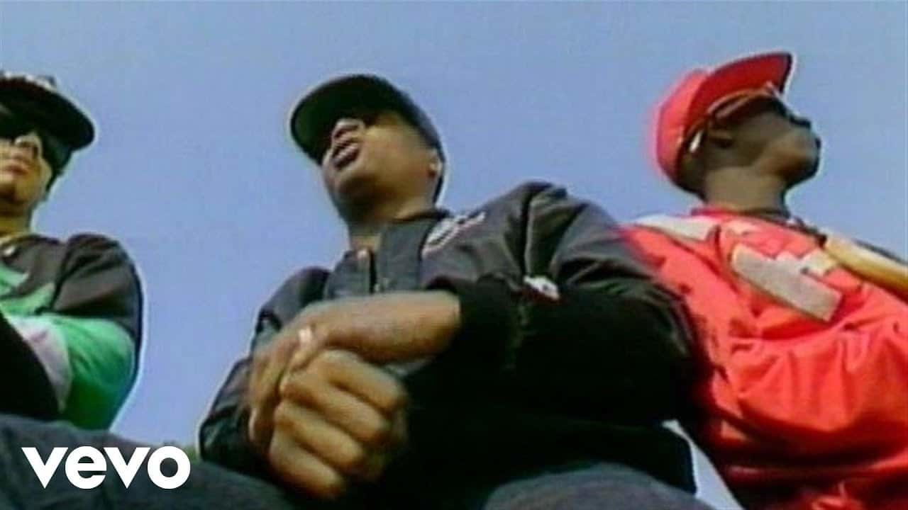 Public Enemy – Don't Believe The Hype