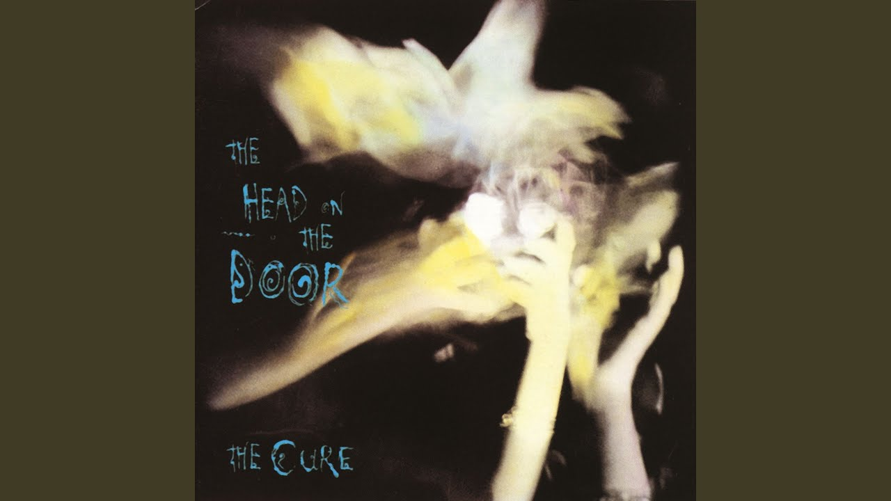 The Cure – In Between Days