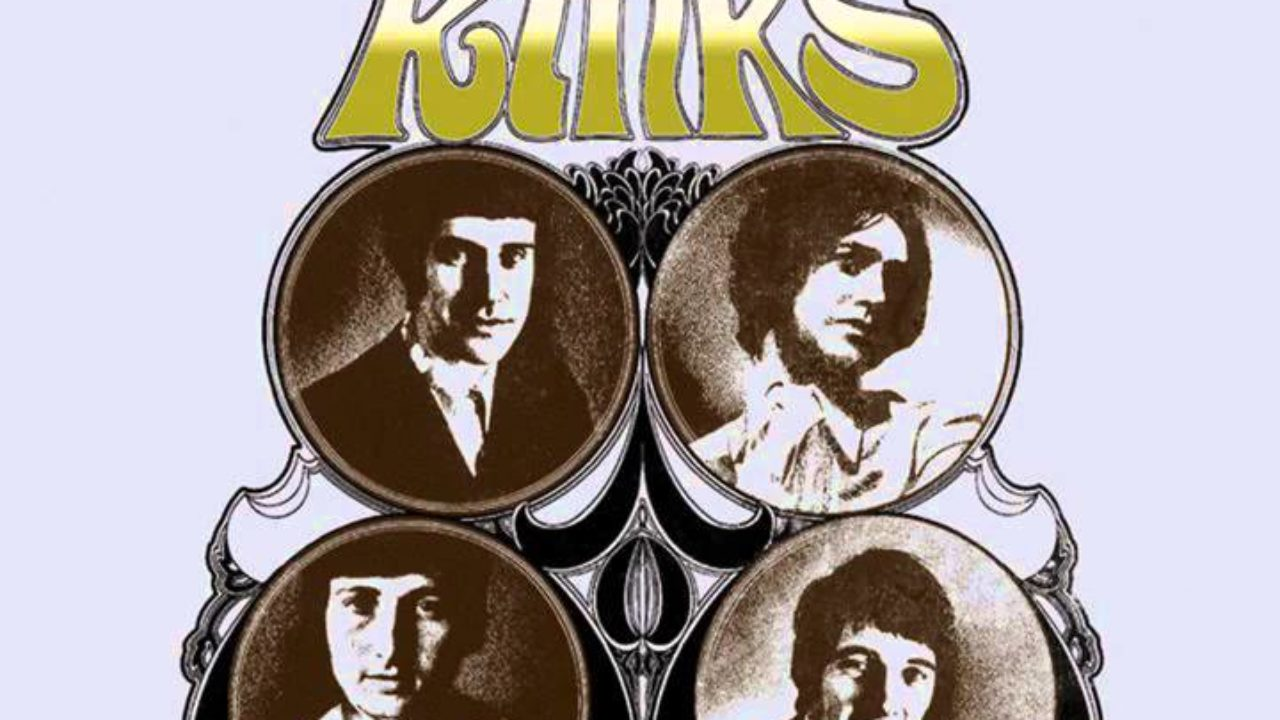 The Kinks – Waterloo Sunset