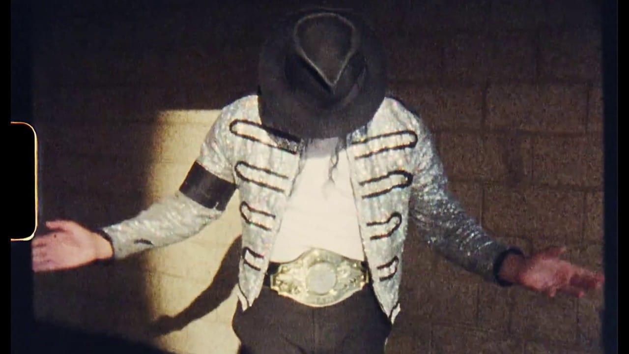 Vegyn – Cowboy ALLSTAR