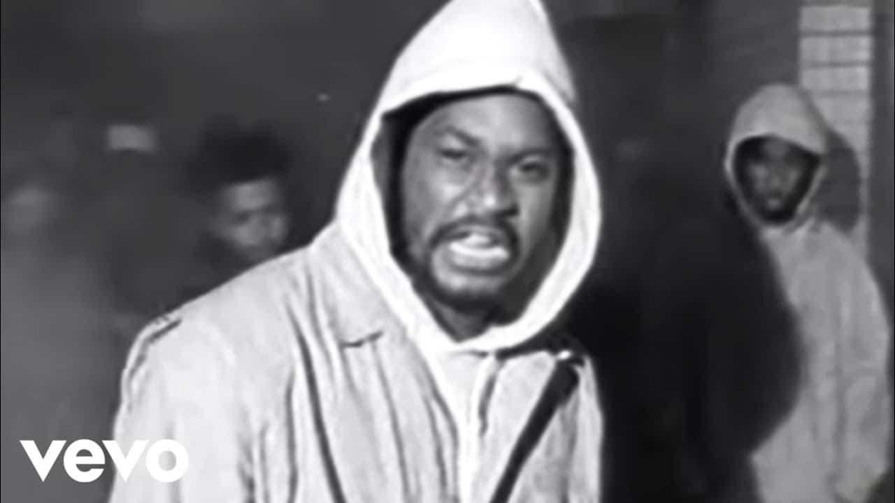 Wu-Tang Clan – Protect Ya Neck (The Jump Off)