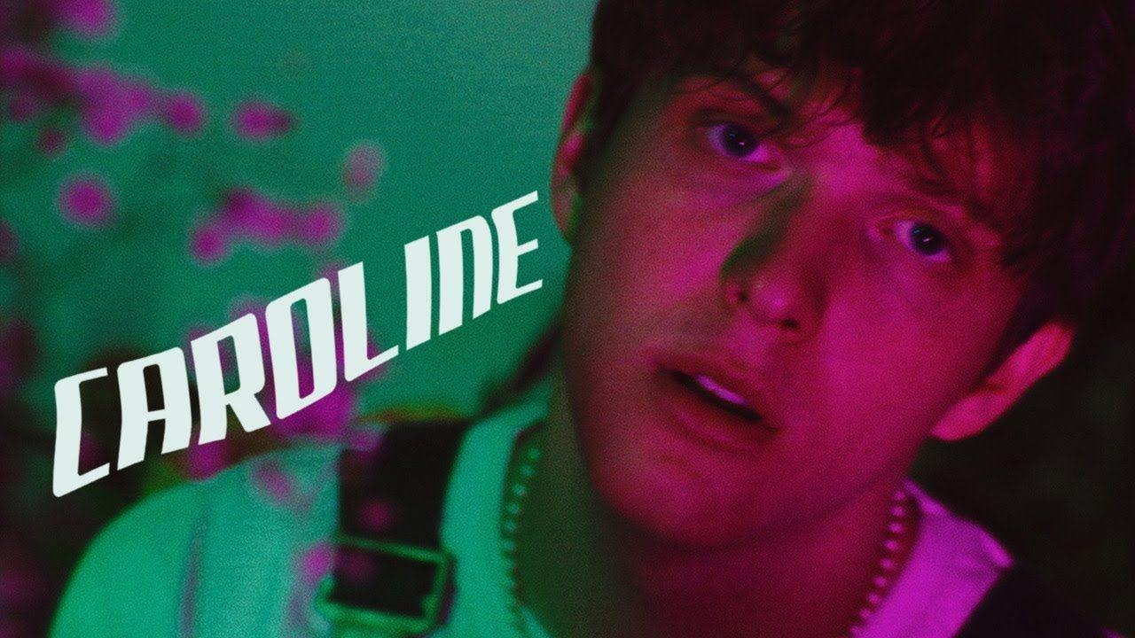 Boy In Space – Caroline