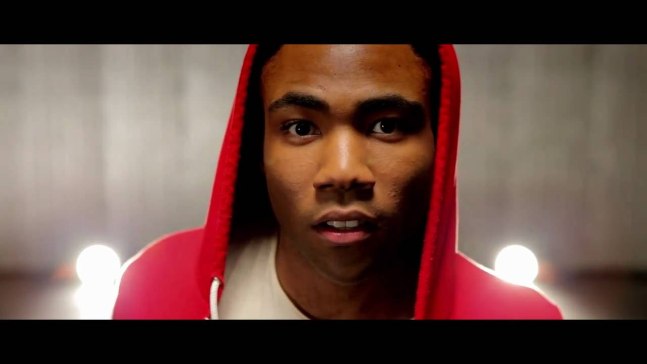 Childish Gambino – Freaks And Geeks