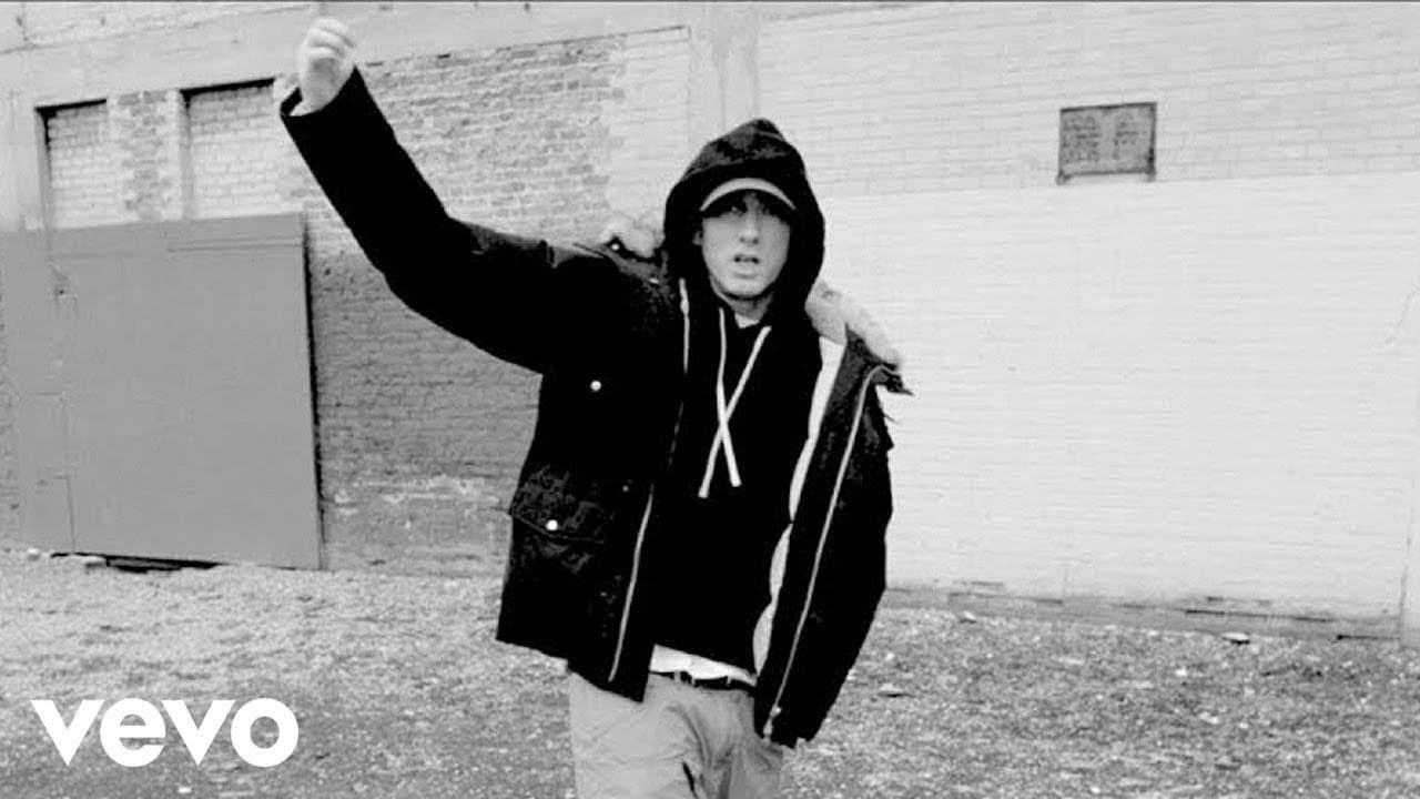 Eminem – Detroit Vs. Everybody