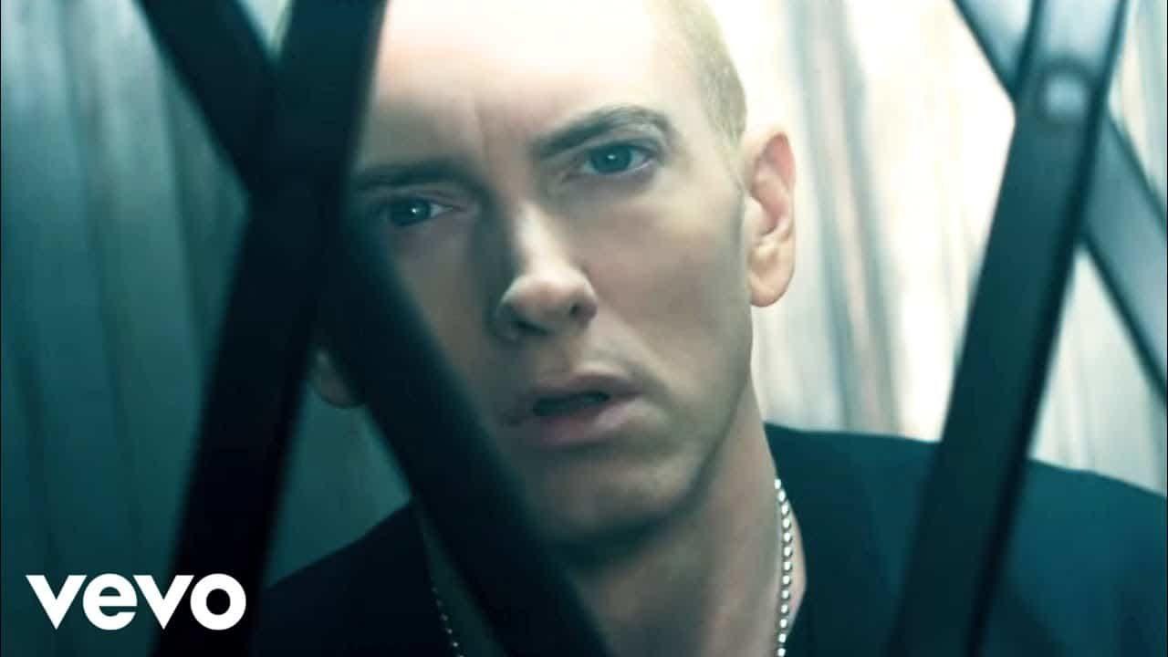 Eminem – The Monster
