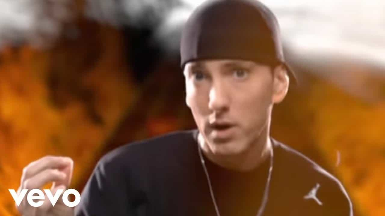 Eminem – We Made You