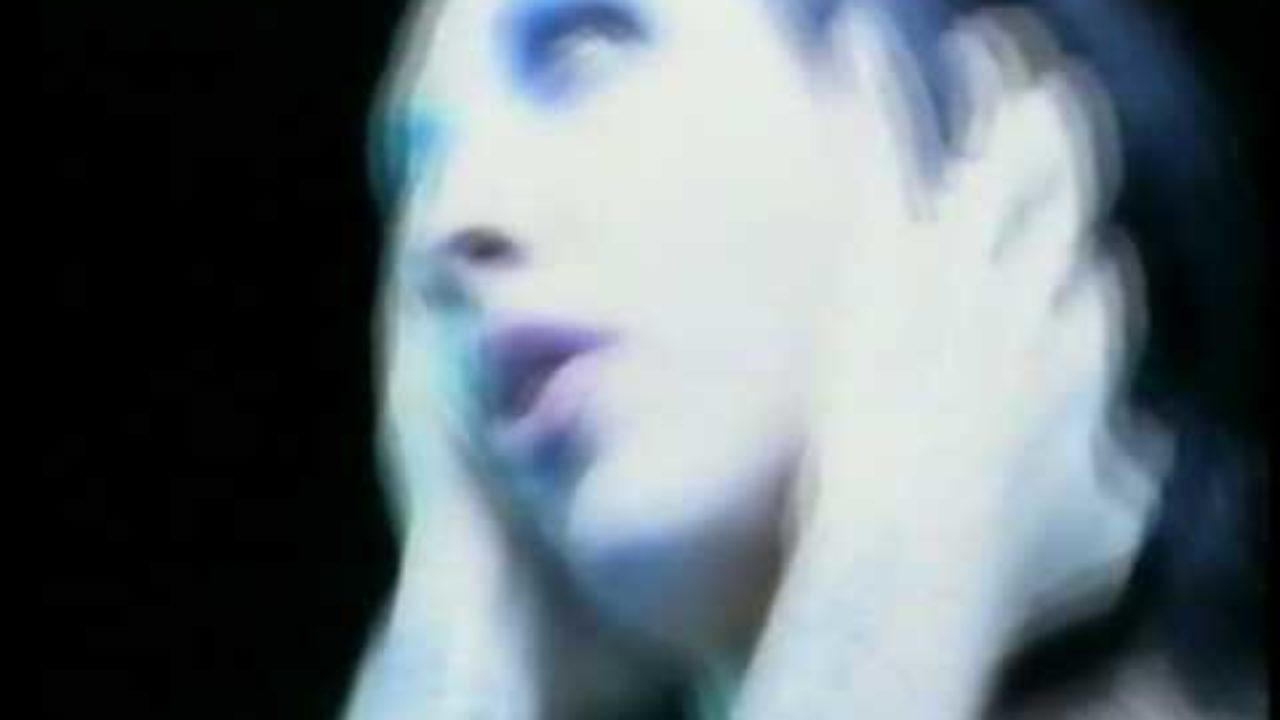 Marilyn Manson – Apple of Sodom