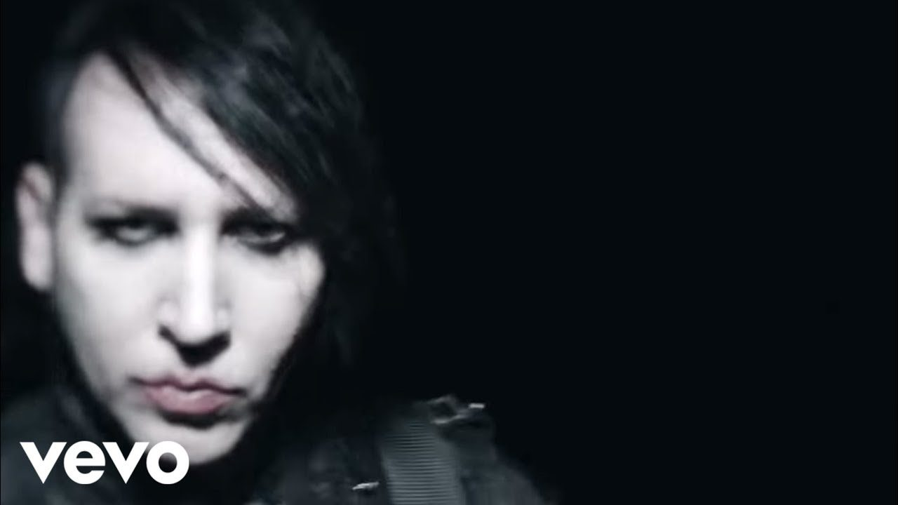 Marilyn Manson – No Reflection