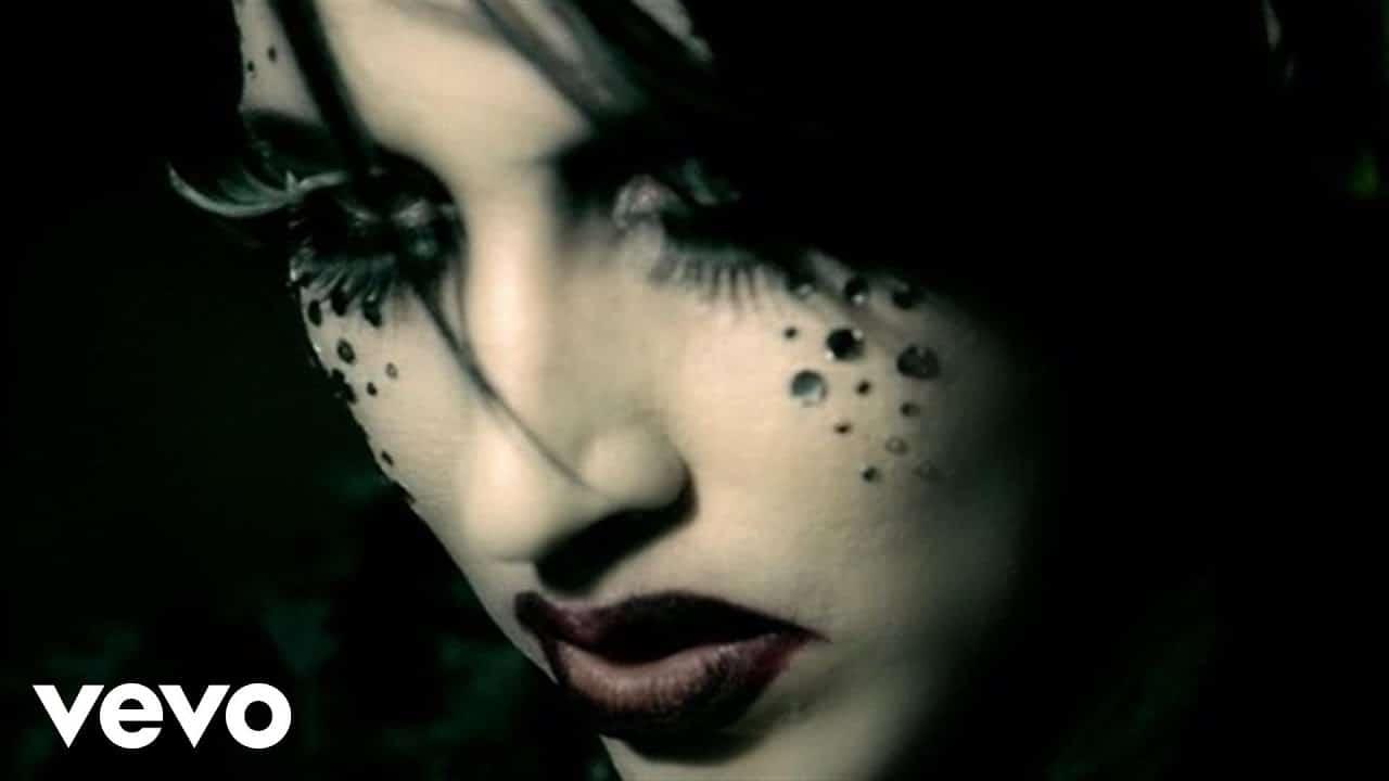 Marilyn Manson – Personal Jesus