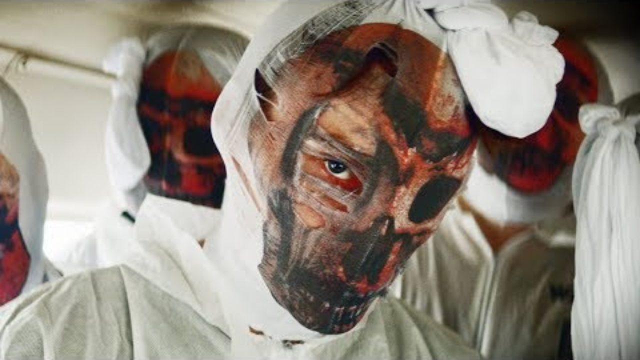 Slipknot – All Out Life
