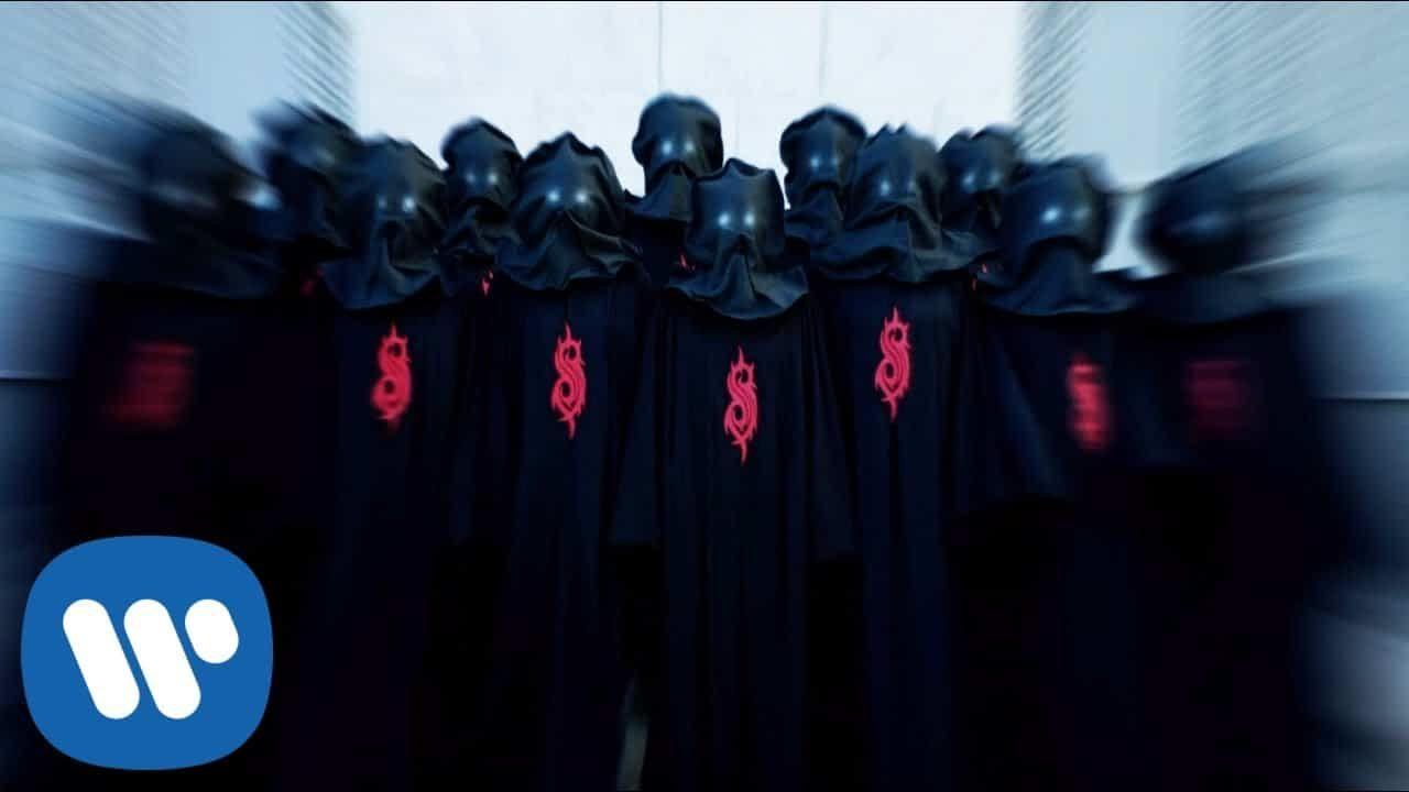 Slipknot – Unsainted
