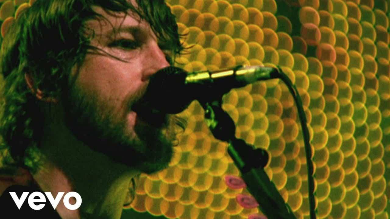 Foo Fighters – No Way Back