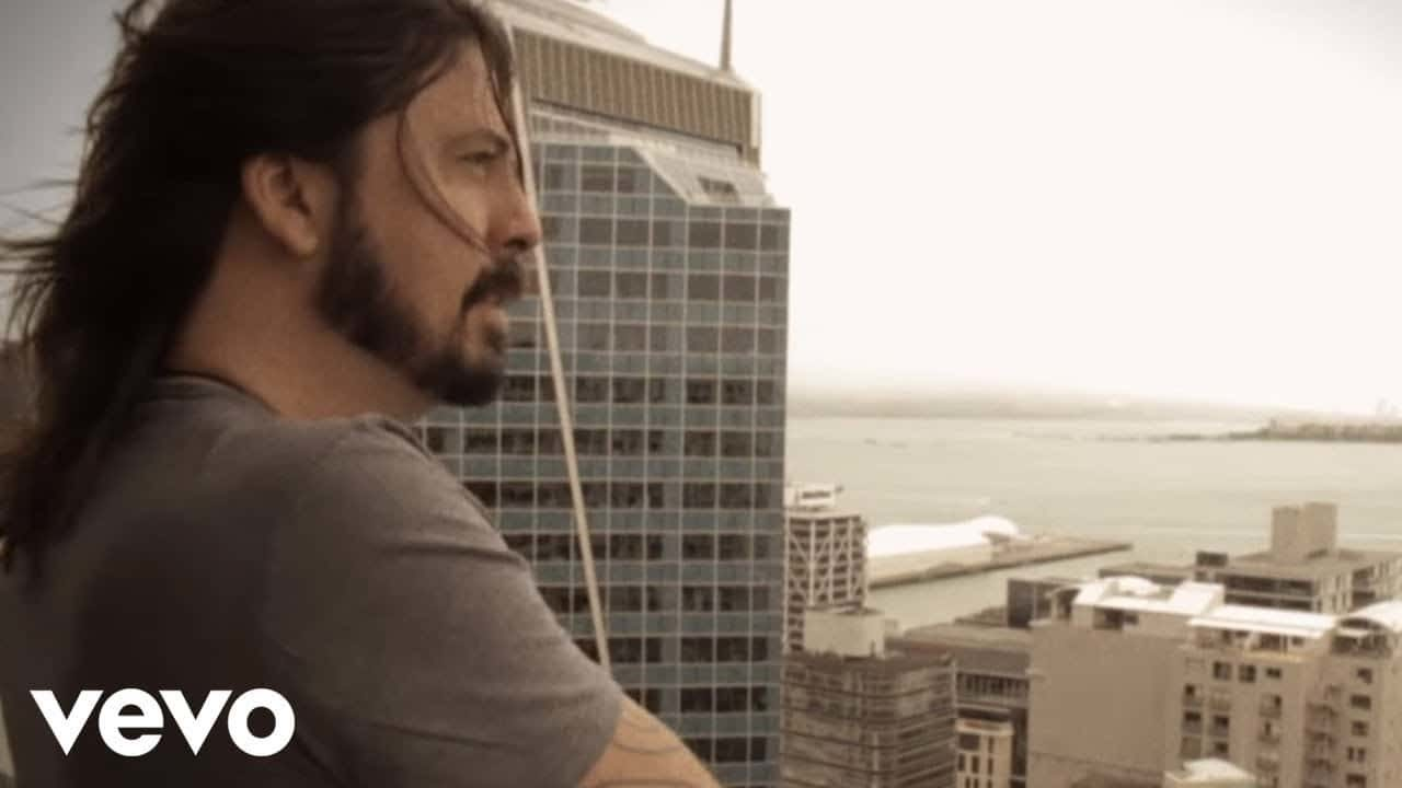 Foo Fighters – These Days