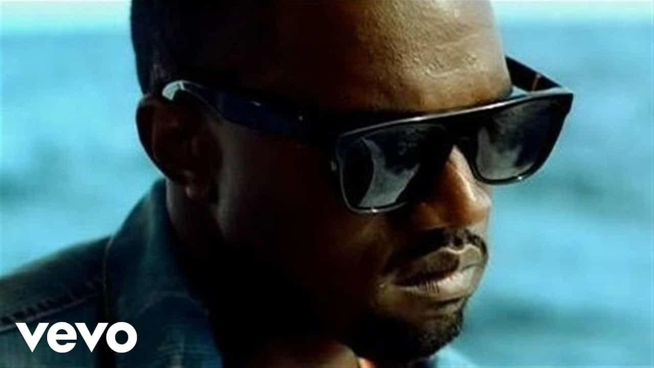 Kanye West – Amazing