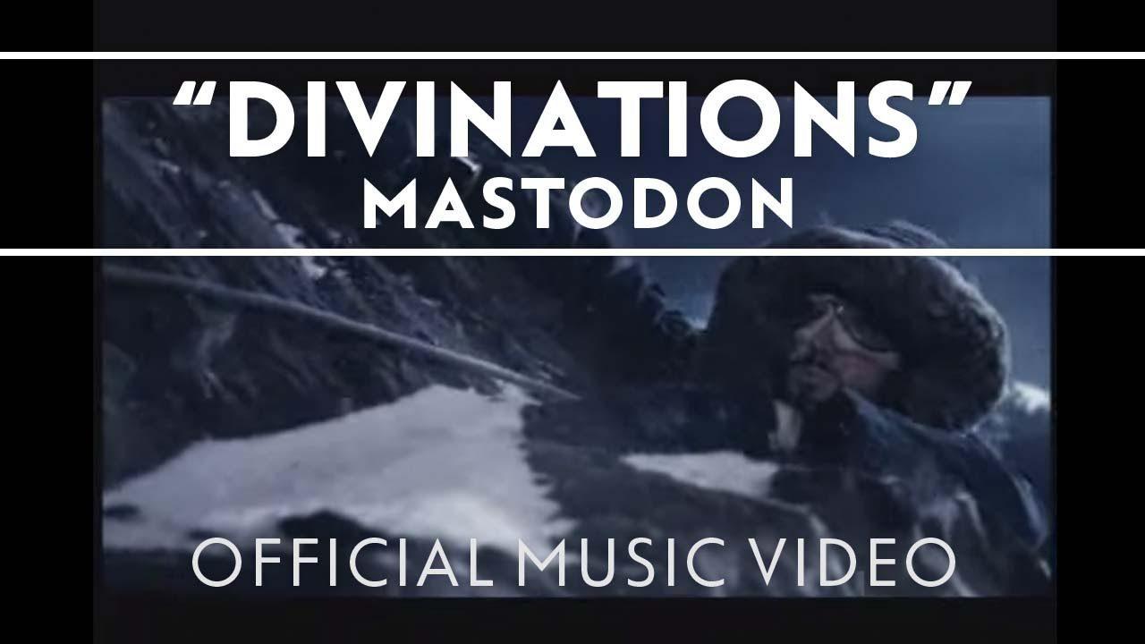 Mastodon – Divinations