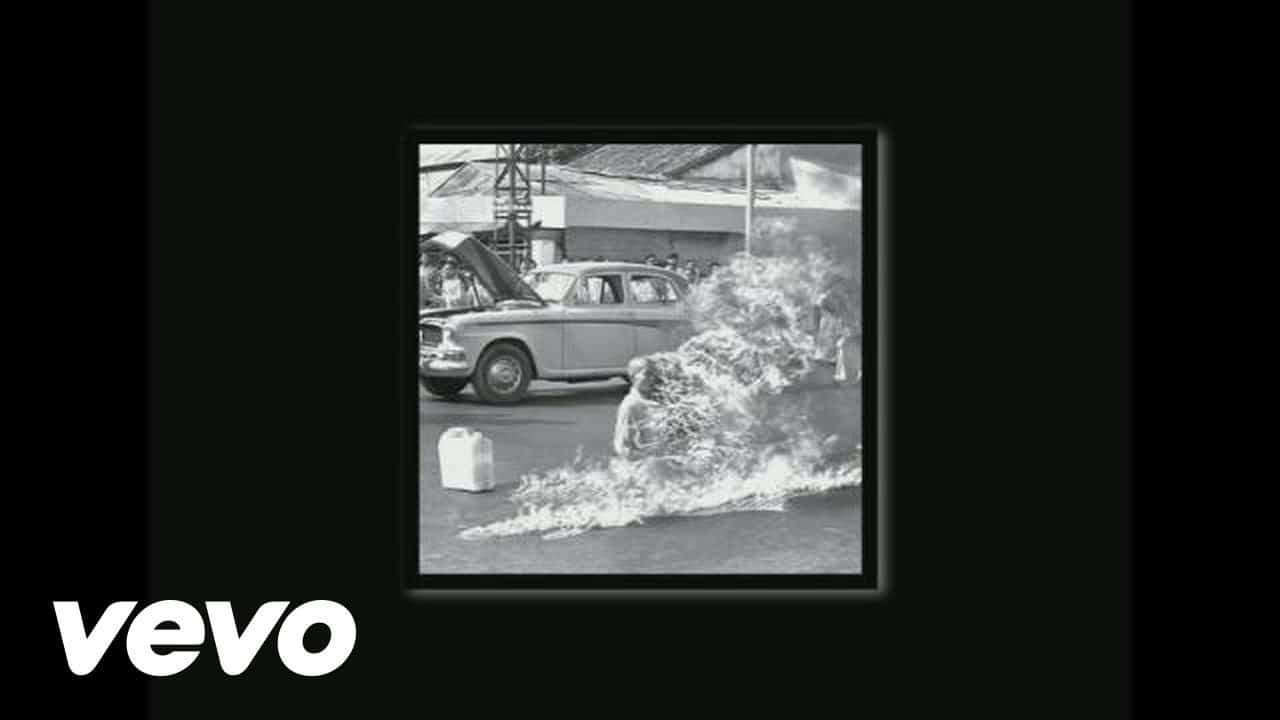 Rage Against The Machine – The Narrows