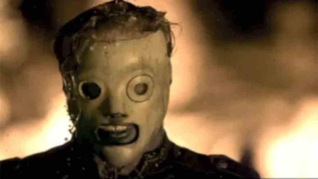 Slipknot – Psychosocial