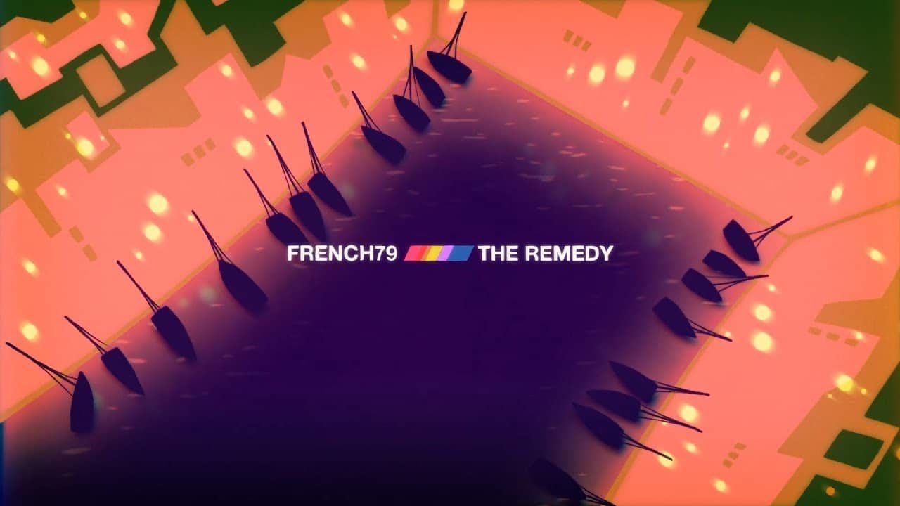 French 79 – The Remedy