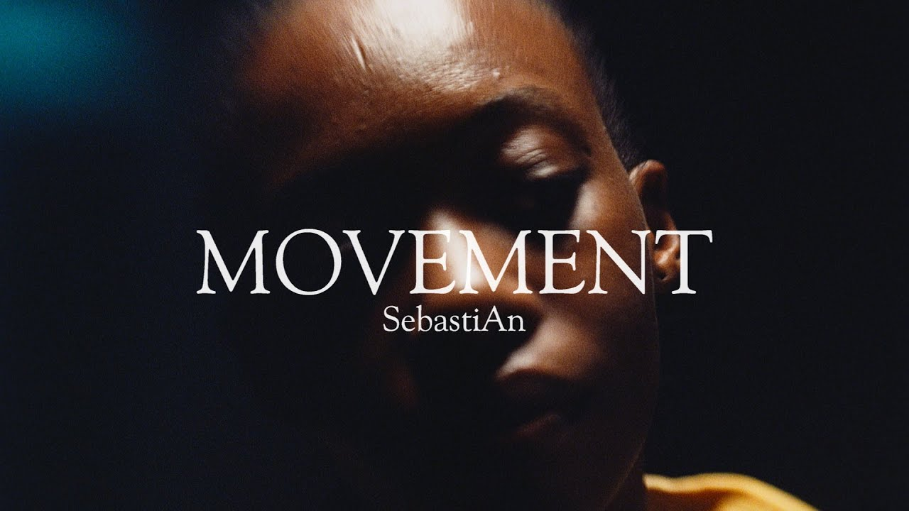 SebastiAn – Movement