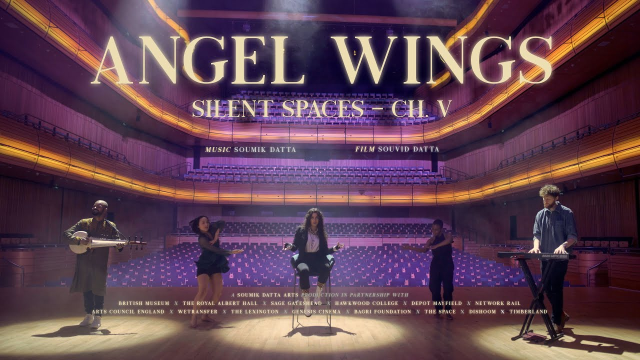 Silent Spaces – Angel Wings (Episode 5/6)